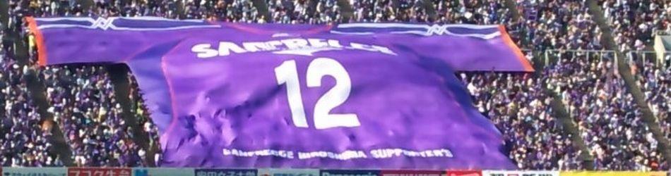サンフレッチェ広島を応援しよう! Jリーグで地域活性を!