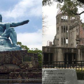長崎 対 広島 平和祈念マッチ サッカーには夢がある