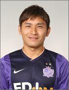 青山敏弘選手